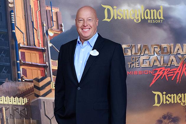 Universal e Disney pronte a riaprire i propri parchi in California